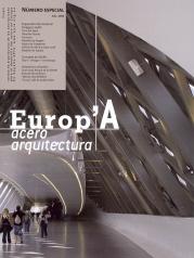 Revista Europ'A especial 08