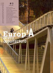 Revista Europ'A # 3