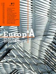 Revista Europ'A #1